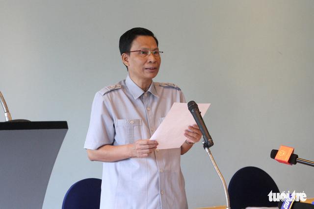 Phó thủ tướng yêu cầu xác minh đơn tố ông Nguyễn Minh Mẫn - Ảnh 1.