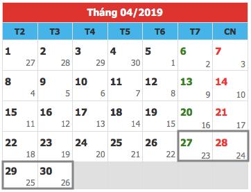 Đề xuất hoán đổi ngày làm để Tết Nguyên đán 2019 nghỉ 9 ngày - Ảnh 6.