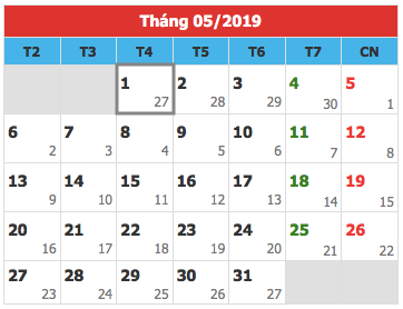 Đề xuất hoán đổi ngày làm để Tết Nguyên đán 2019 nghỉ 9 ngày - Ảnh 5.