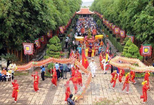 TP.HCM tổ chức nhiều hoạt động dịp Lễ giỗ Tổ Hùng Vương - Ảnh 1.