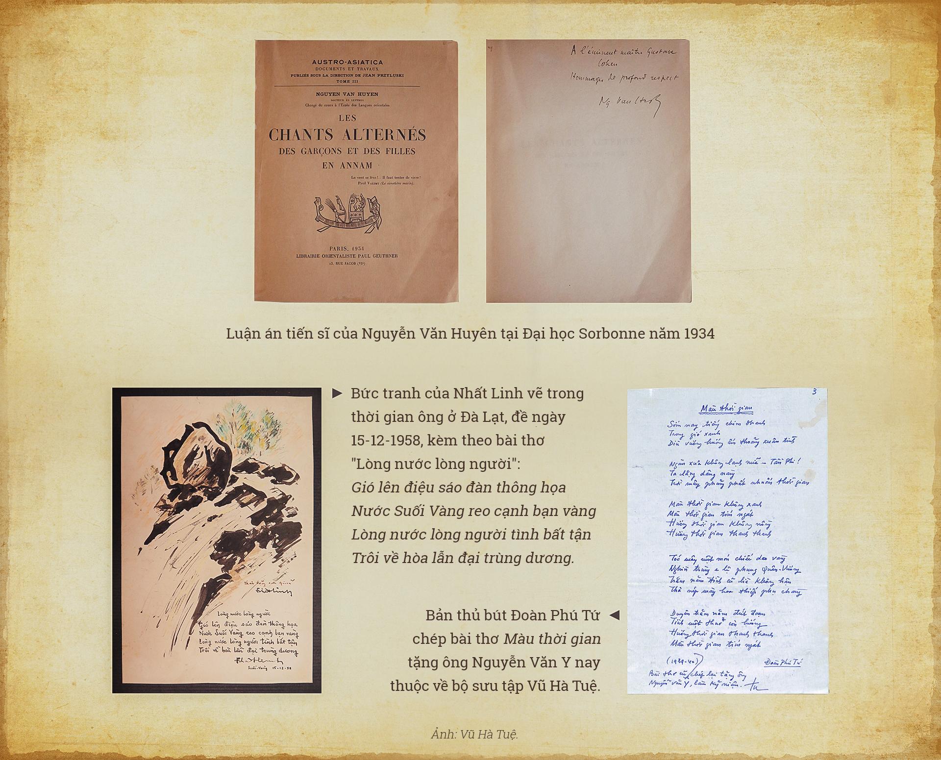 Sách quý hiếm của những nhà sưu tập khủng ở Sài Gòn - Ảnh 6.