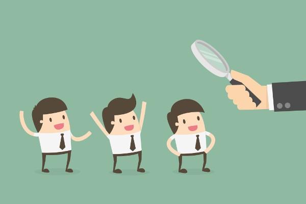 Bí quyết tuyển dụng: giỏi kiến thức chưa hẳn giỏi nghề - Ảnh 2.