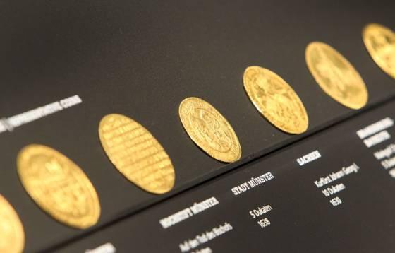 Ngân hàng trung ương Đức khoe kho vàng khổng lồ - Ảnh 2.