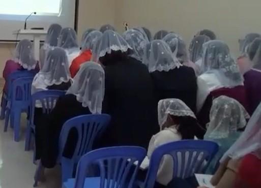 Tôi bị hội viên Hội Thánh Đức Chúa Trời lôi kéo như thế nào? - Ảnh 1.