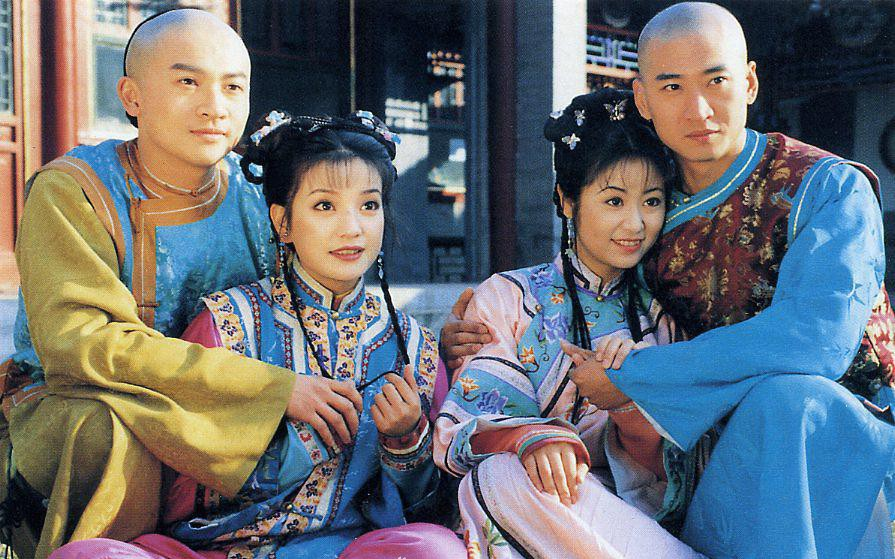 20 năm qua, ai đã dành cả thanh xuân để xem Hoàn Châu công chúa?