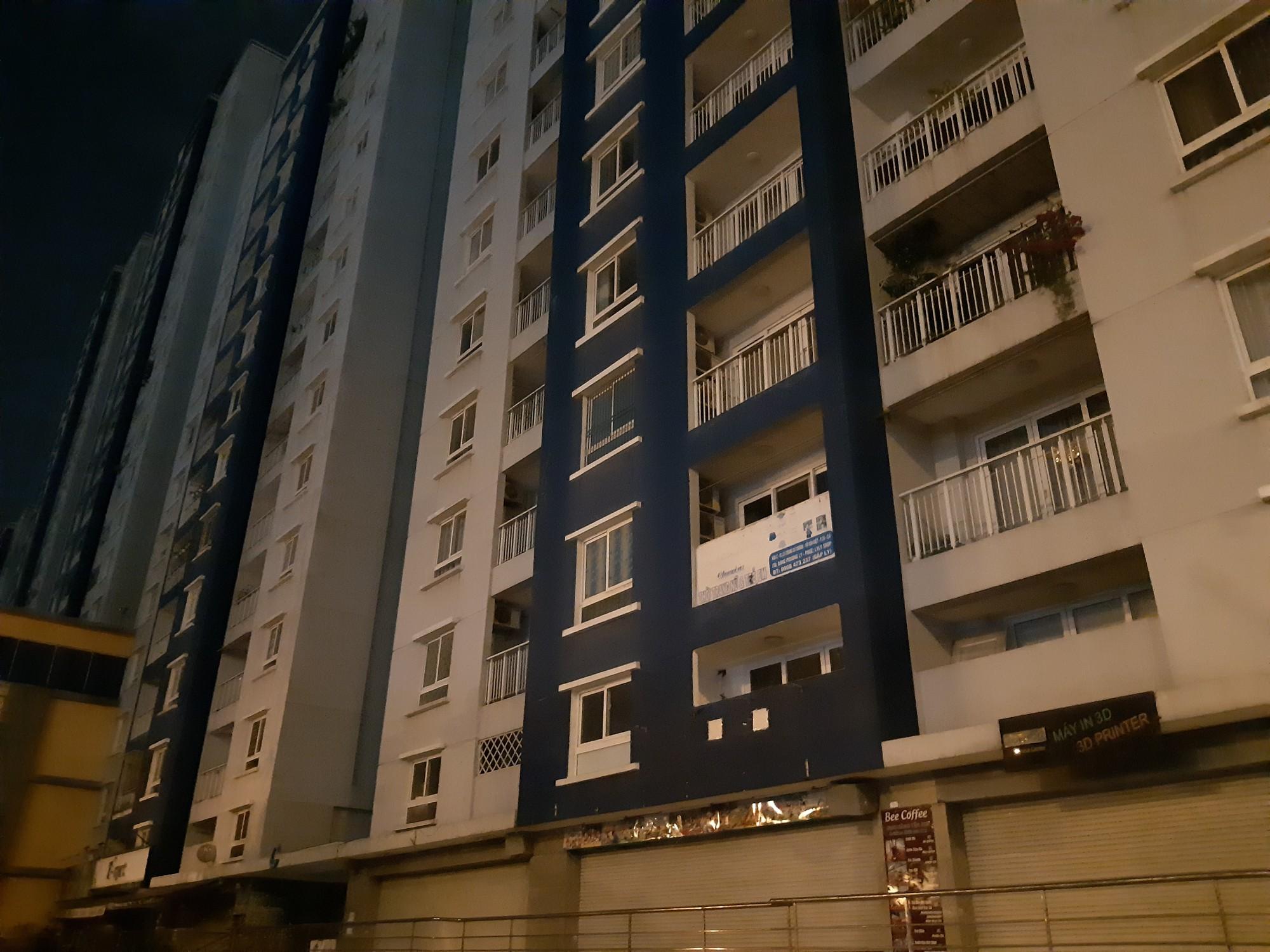 Cháy chung cư Carina: Sự sống không mất mà chỉ đổi thay… - Ảnh minh hoạ 21