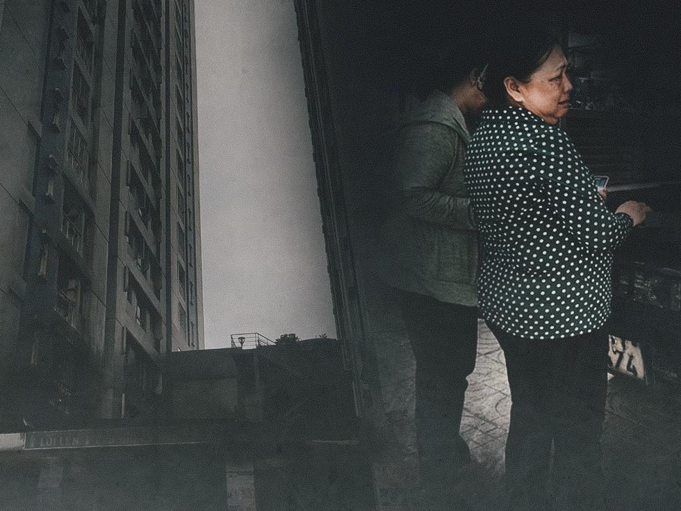 Cháy chung cư Carina: Sự sống không mất mà chỉ đổi thay… - Ảnh minh hoạ 2