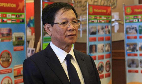 Bắt tạm giam ông Phan Văn Vĩnh 4 tháng - Ảnh 1.