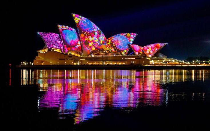 Mùa đông nam bán cầu: đi Úc ngắm tuyết, đi Nam Phi ngắm voi