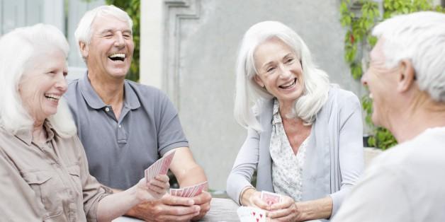 Nghiên cứu mới lại khẳng định não người già vẫn sản xuất nơ-ron thần kinh - Ảnh 1.
