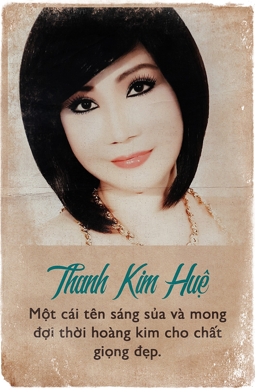 Ngọt lịm giọng ca cải lương của Thanh Kim Huệ - Ảnh 3.