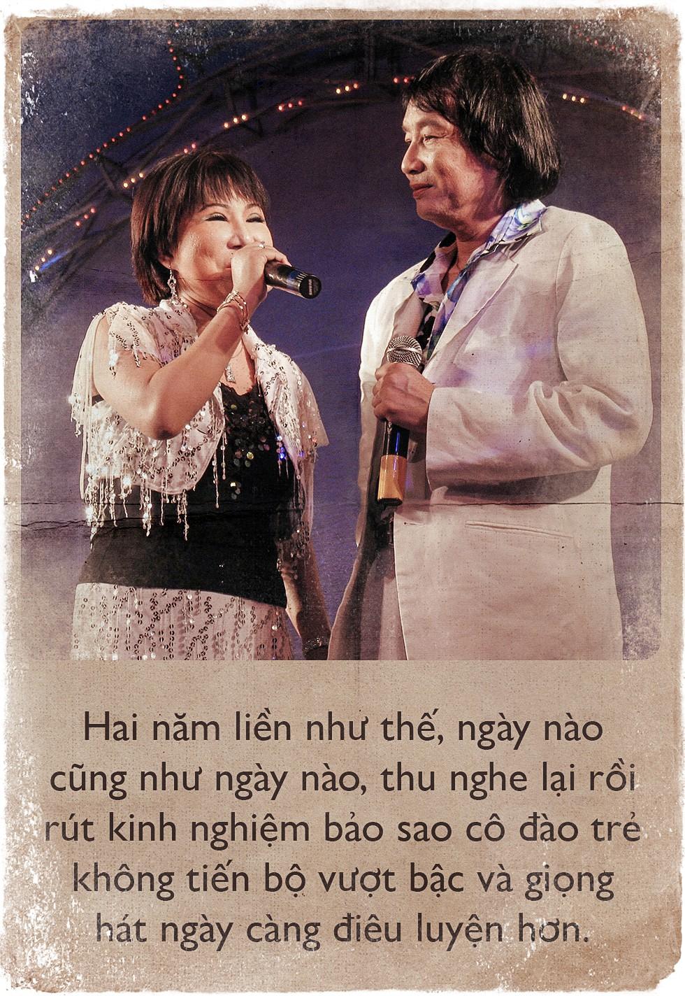 Ngọt lịm giọng ca cải lương của Thanh Kim Huệ - Ảnh 6.