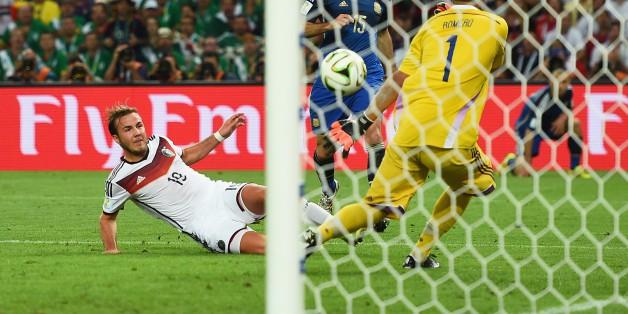 Người giúp Đức vô địch World Cup 2014 không được dự World Cup 2018 - Ảnh 2.