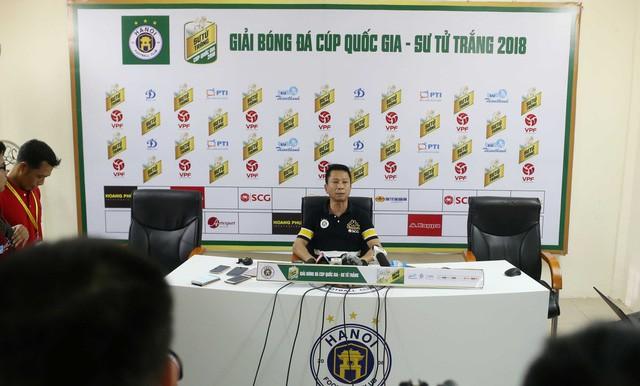HLV Dương Minh Ninh tiếc vì HAGL không vào chung kết - Ảnh 2.