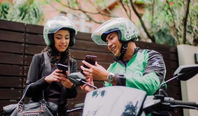 2 ứng dụng gọi xe công nghệ mới Go-Jek và MVL cạnh tranh Grab, mời gọi tài xế Việt