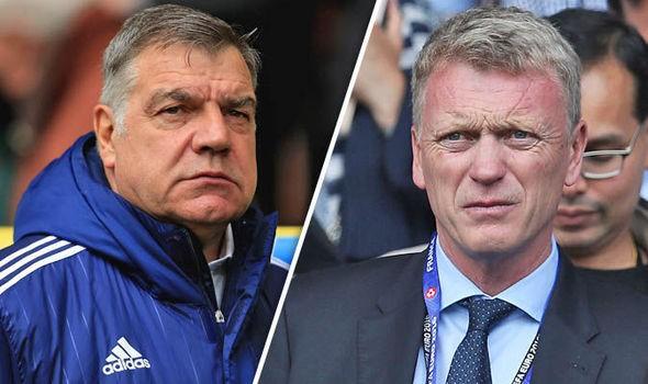 Có thành tích tốt, Moyes và Allardyce vẫn mất việc - Ảnh 1.