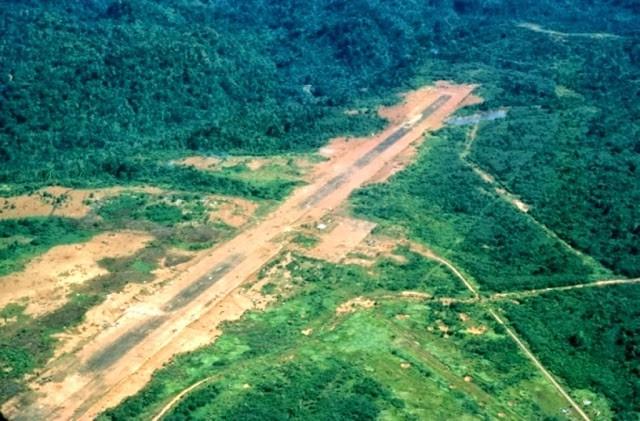 Bộ Quốc phòng không giao sân bay Khâm Đức, Phước Sơn thôi kiến nghị - Ảnh 1.