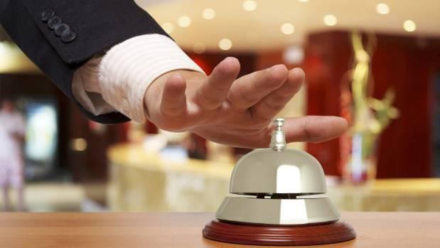 10 bí mật của khách sạn 5 sao - Ảnh 1.