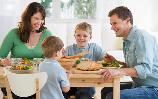 20 cách làm cho trẻ hết biếng ăn - Ảnh 1.