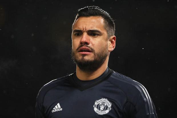 Dính chấn thương nghiêm trọng, Romero chia tay World Cup 2018 - Ảnh 1.