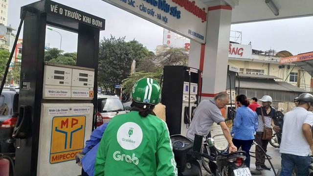 Xăng dầu đẩy CPI tháng 5 tăng cao nhất trong 6 năm - Ảnh 1.