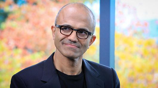 Microsoft vượt qua Alphabet trở thành công ty đắt giá thứ 3 thế giới - Ảnh 1.
