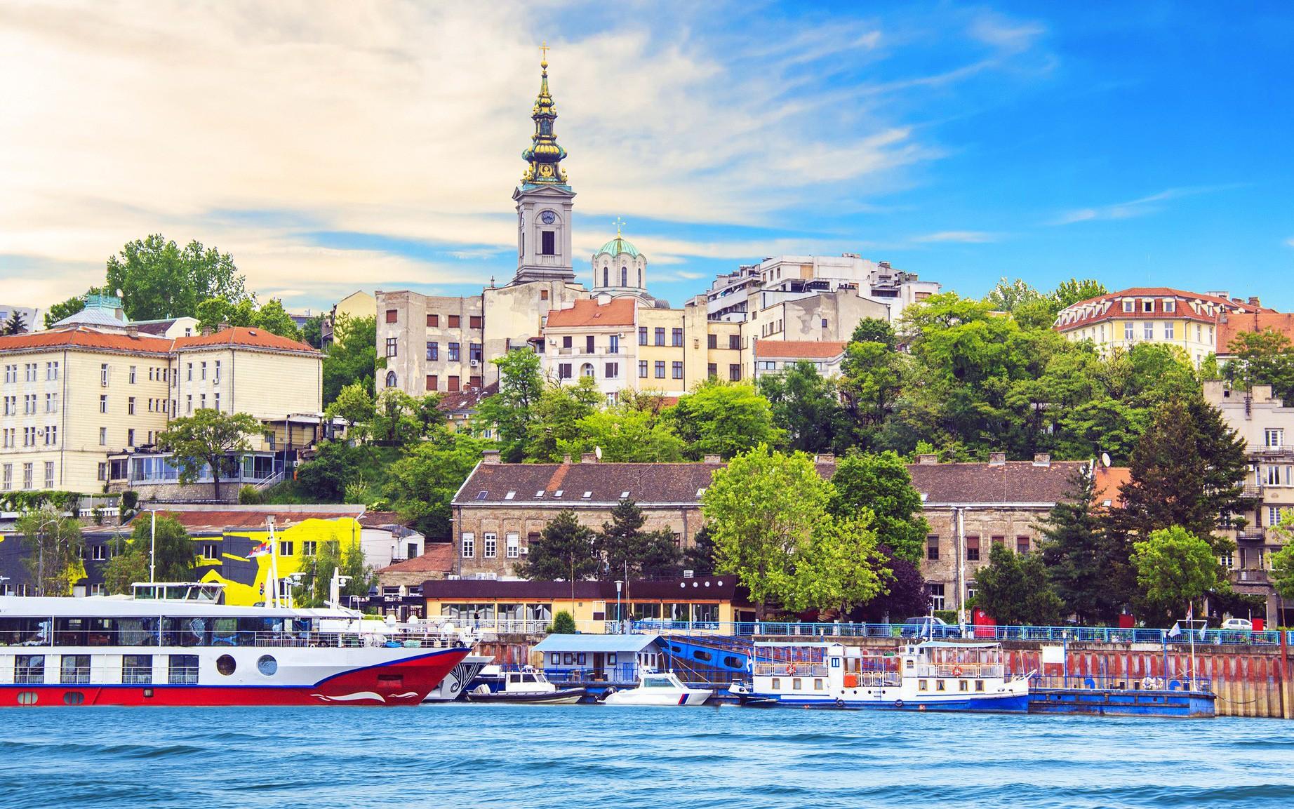 Balkan - viên ngọc quý không tì vết