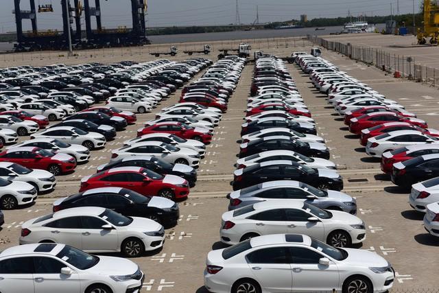 Chi phí sản xuất cao, giá xe hơi ở Việt Nam vẫn khó giảm - Ảnh 1.