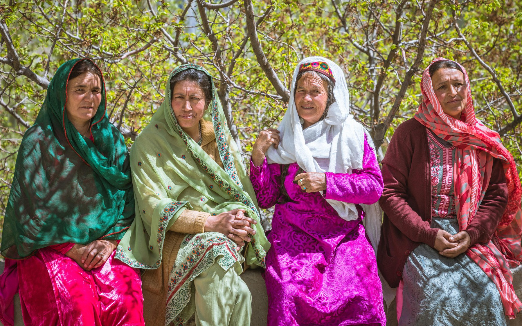10 điều khiến bạn thích thú khi đến Hunza