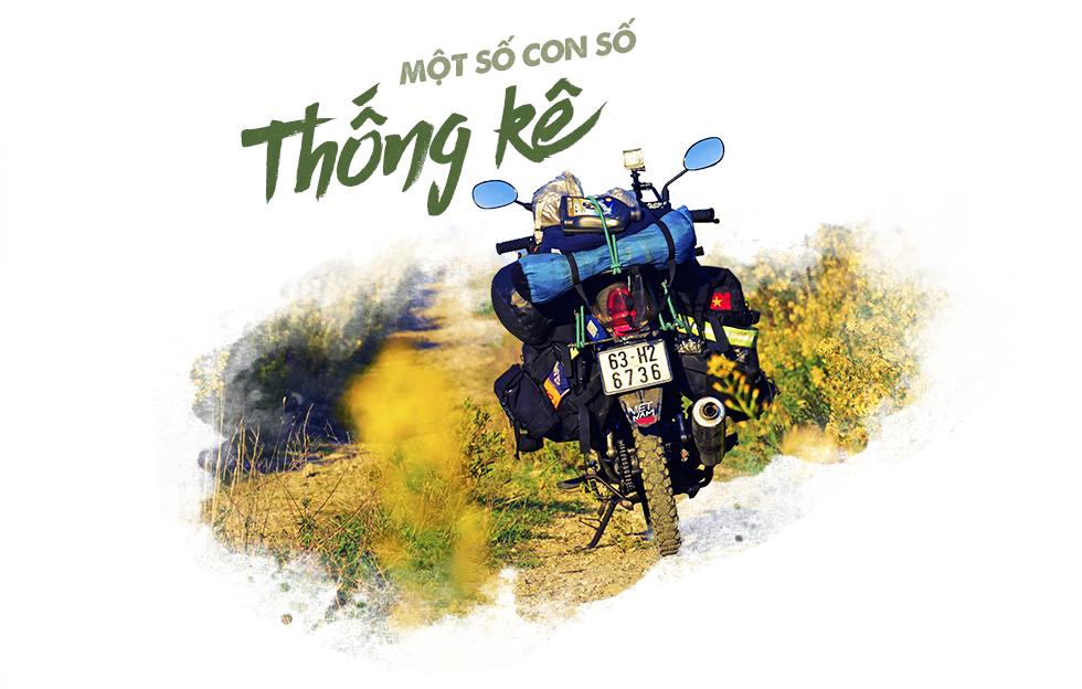 Trần Đặng Đăng Khoa: Một năm đi nửa vòng Trái đất bằng xe máy - Ảnh 6.