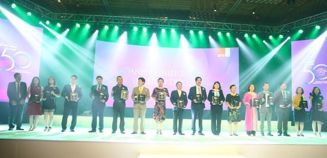 Novaland vào Top 50 công ty kinh doanh hiệu quả nhất Việt Nam - Ảnh 2.