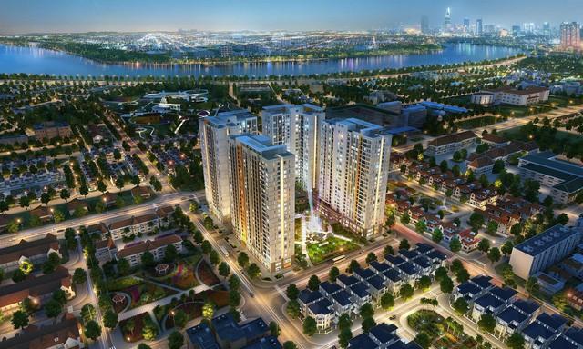 Novaland vào Top 50 công ty kinh doanh hiệu quả nhất Việt Nam - Ảnh 3.