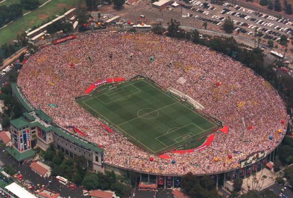 Liên minh Canada - Mỹ - Mexico là chủ nhà World Cup 2026 - Ảnh 2.