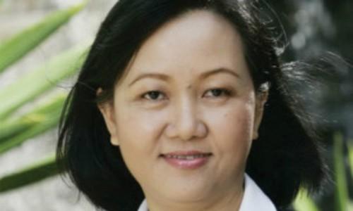 Bà Nguyễn Thị Cúc từ nhiệm ủy viên hội đồng quản trị PNJ - Ảnh 1.