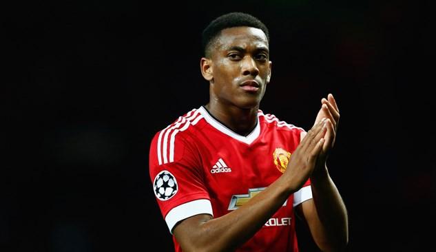 Martial công khai ý định rời Manchester United - Ảnh 1.