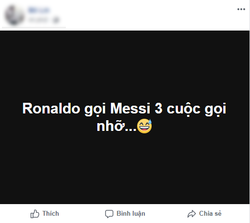 Ronaldo vs Messi: 4-0 - Ảnh 5.