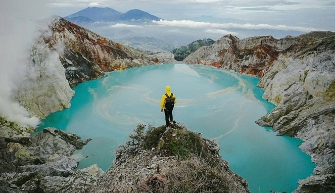 10 địa điểm tuyệt vời để đi bộ ở Đông Nam Á - Ảnh 3.