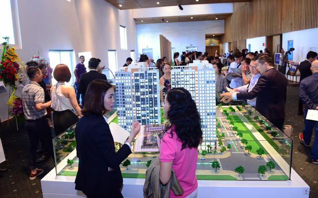 Thị trường bất động sản phía Đông TP.HCM có nhiều chuyển biến mới