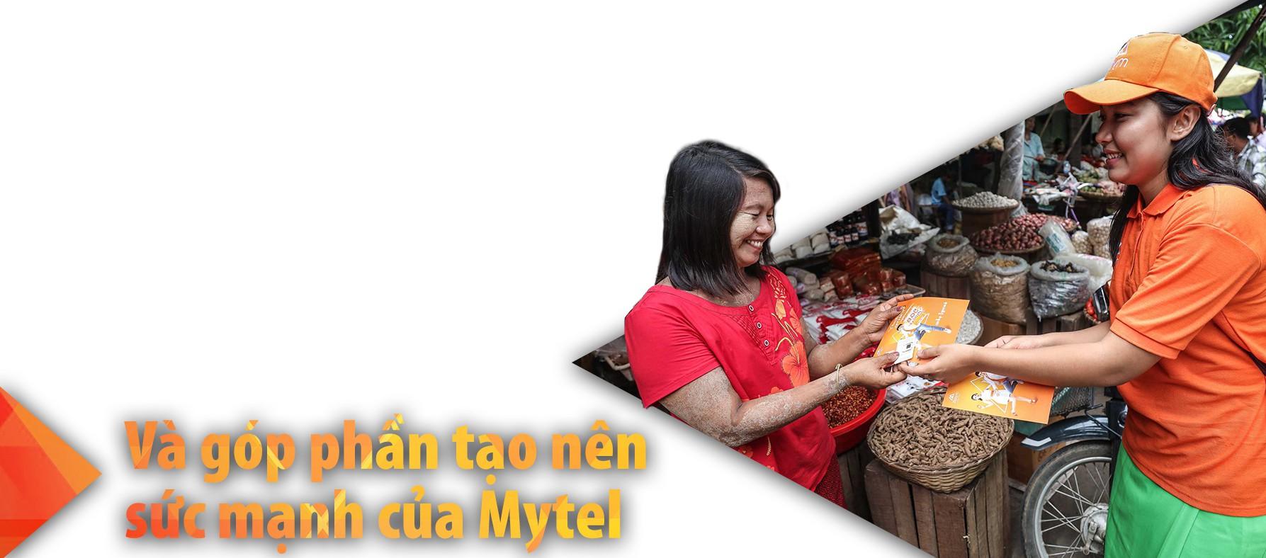Nhân viên bán hàng: những người hùng thầm lặng của Mytel - Ảnh 7.