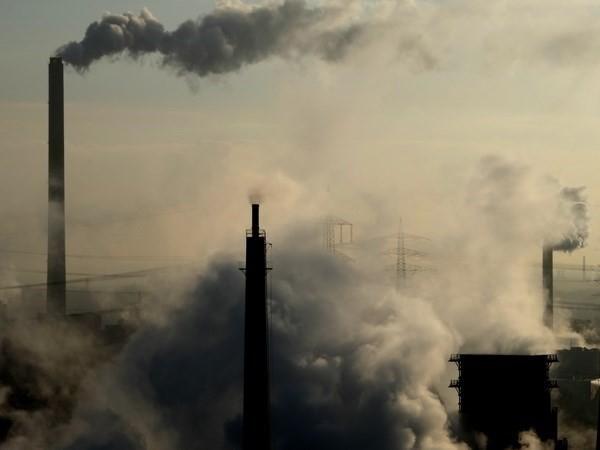 Báo động tình trạng tử vong cao trên thế giới do ô nhiễm không khí - Ảnh 1.