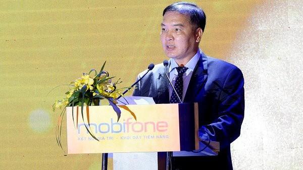 Khai trừ Đảng nguyên Chủ tịch HĐTV Mobifone Lê Nam Trà - Ảnh 1.