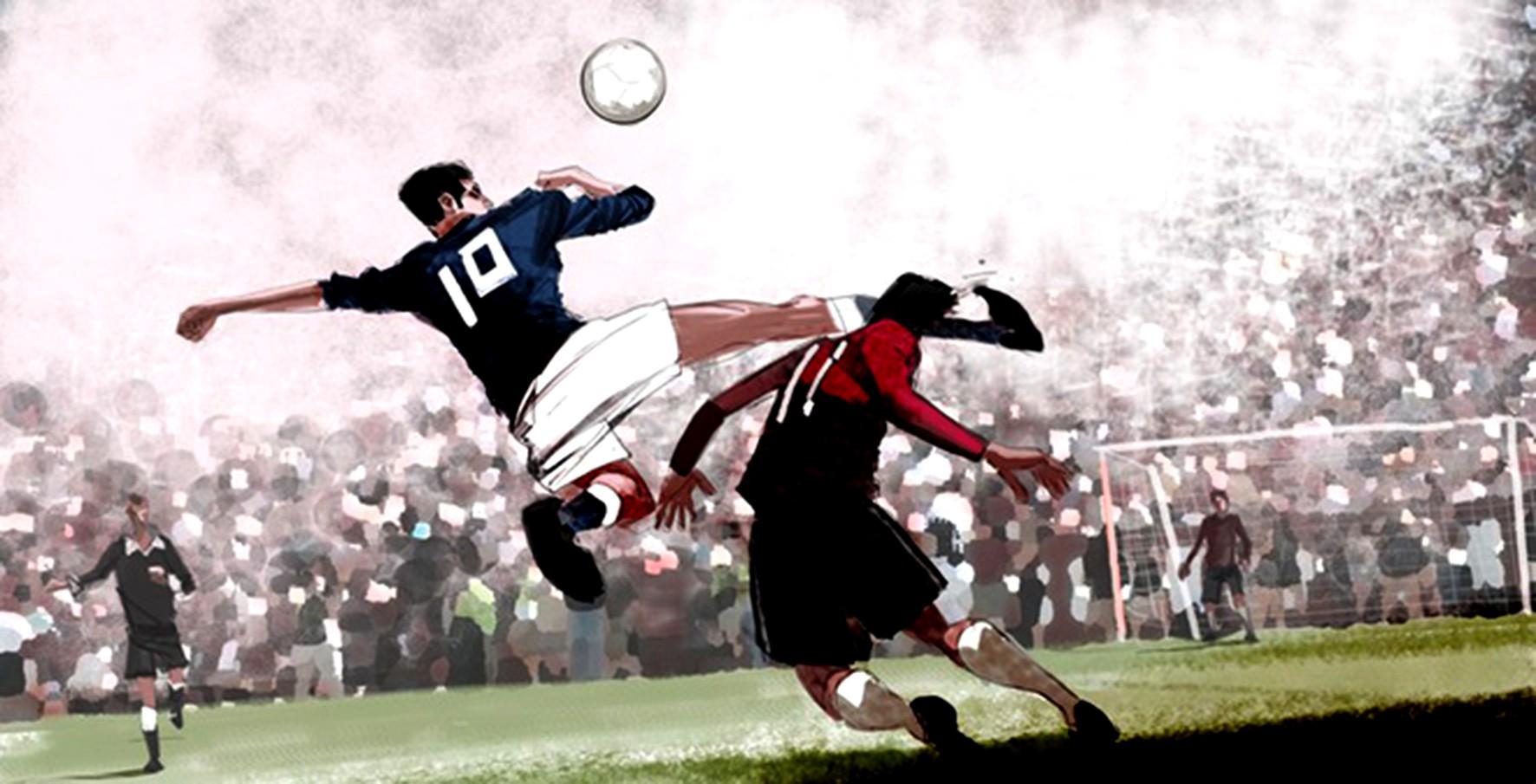 World Cup 1962: Từ động đất kinh hoàng đến trận đấu bạo lực nhất - Ảnh 6.