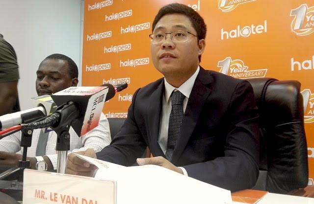 Viettel thông tin về vụ việc giám đốc công ty tại Tanzania bị bắt - Ảnh 1.