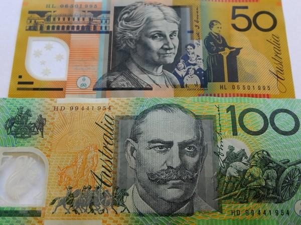 Australia cảnh báo nguy cơ từ căng thẳng thương mại toàn cầu - Ảnh 1.