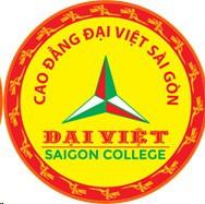 logo cao dang dai viet sg