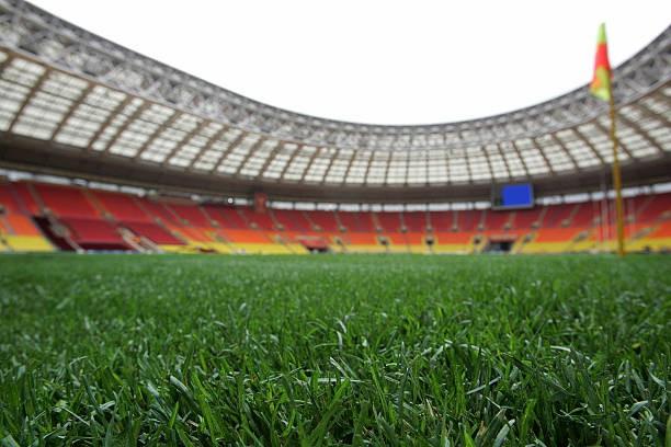 Ngắm sân vận động khổng lồ nơi diễn ra chung kết World Cup 2018 - Ảnh 4.