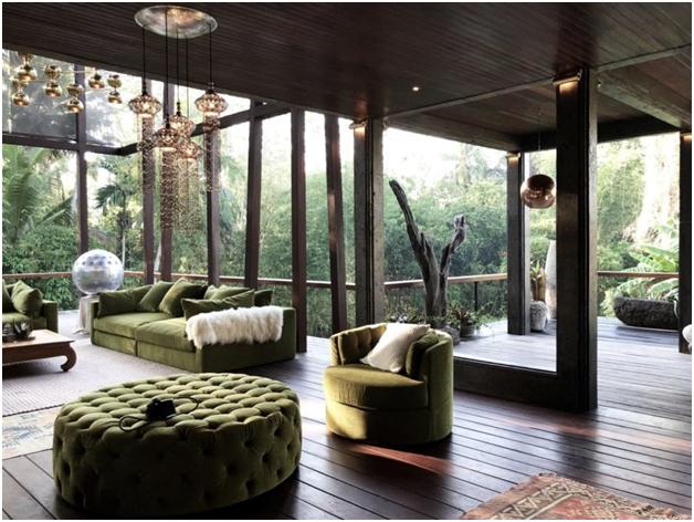 """Nhà đẹp lung linh ở """"thiên đường nhiệt đới"""" Bali - Ảnh 2."""