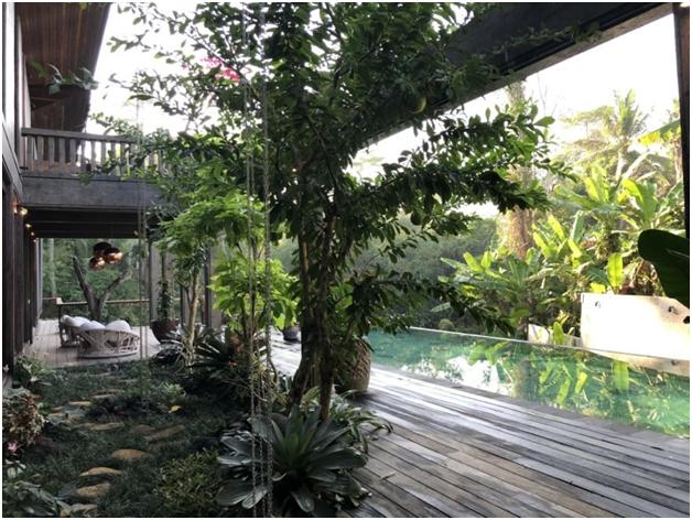 """Nhà đẹp lung linh ở """"thiên đường nhiệt đới"""" Bali - Ảnh 6."""