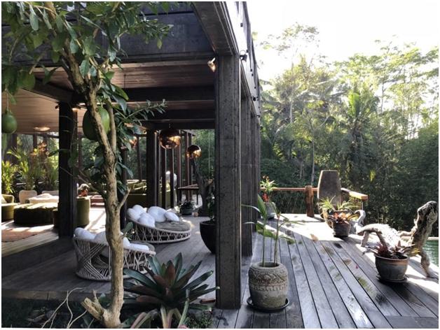 """Nhà đẹp lung linh ở """"thiên đường nhiệt đới"""" Bali - Ảnh 9."""