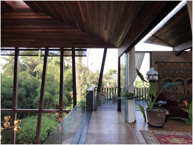 """Nhà đẹp lung linh ở """"thiên đường nhiệt đới"""" Bali - Ảnh 4."""